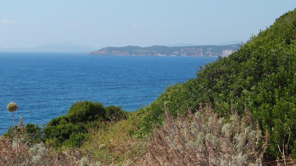 Küstentour Sardinien 2018