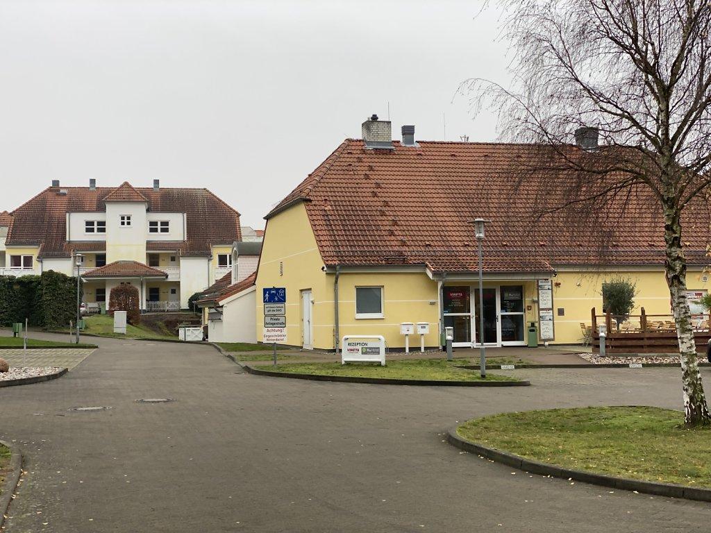 H+ Ferienpark Usedom
