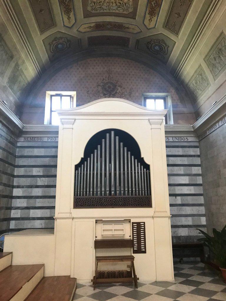 Basilika del Remedio
