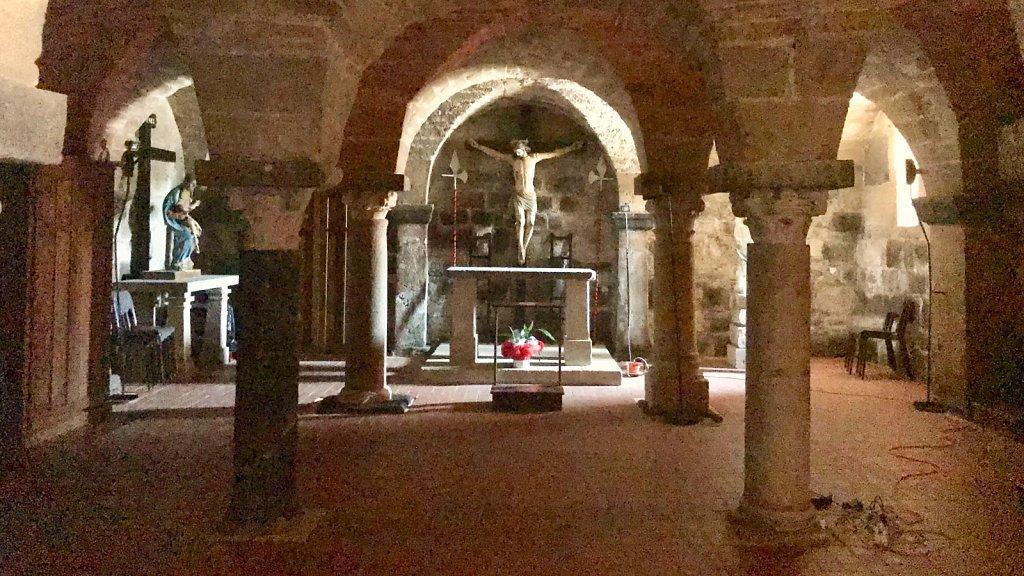 Santa Giusta in Oristano